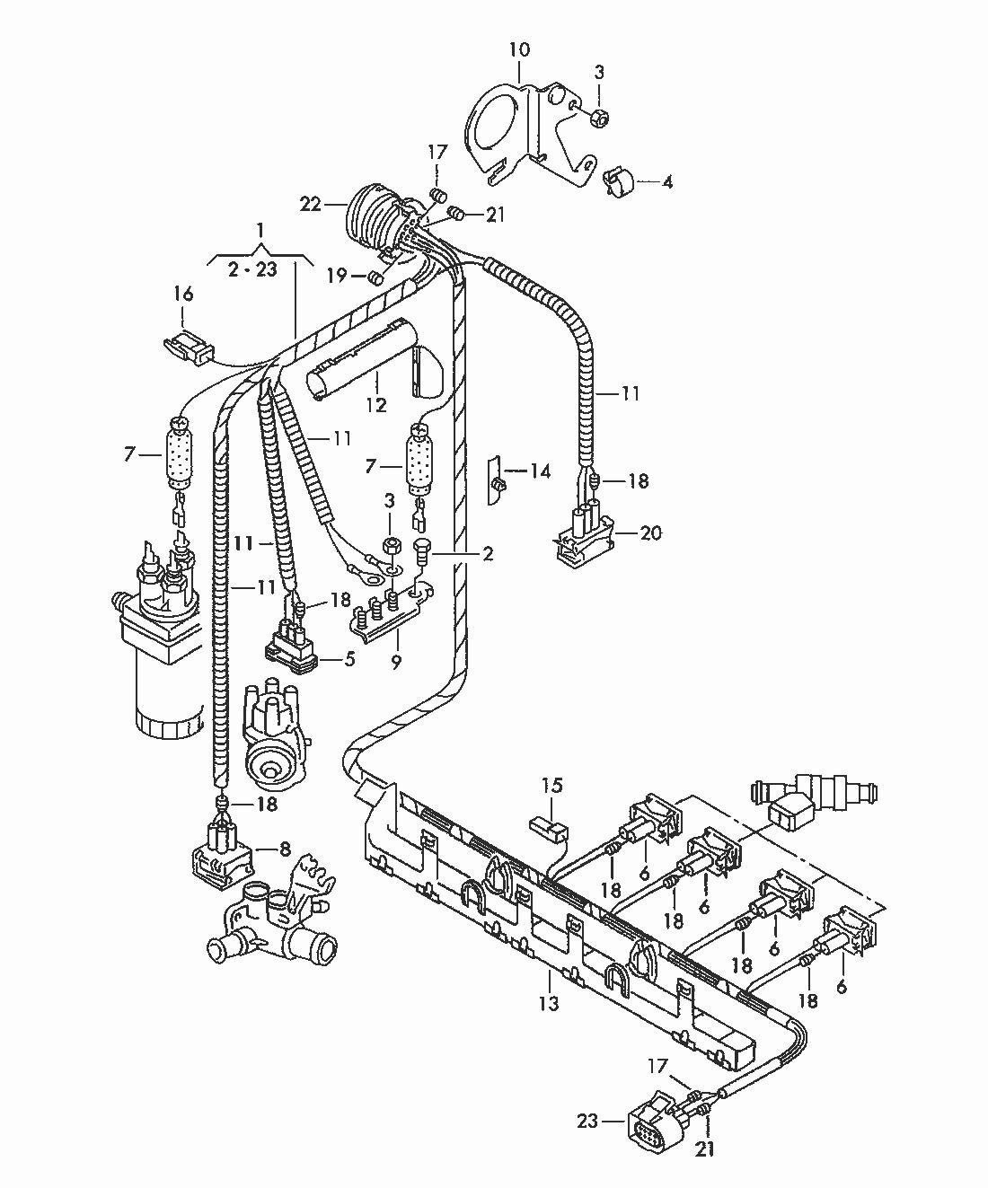 Vr6 Engine Diagram Color Trusted Wiring Diagrams 2000 Jetta Enthusiast U2022 Volkswagen Motor Mount