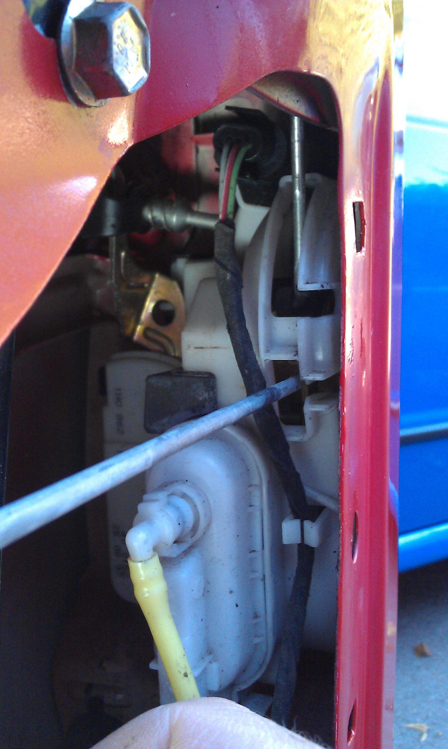 Golf Mk3 Drivers Door Strip Javalins S Blog